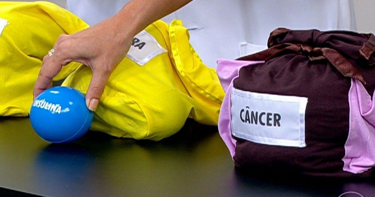 Perder peso ajuda na prevenção e no tratamento de câncer; entenda