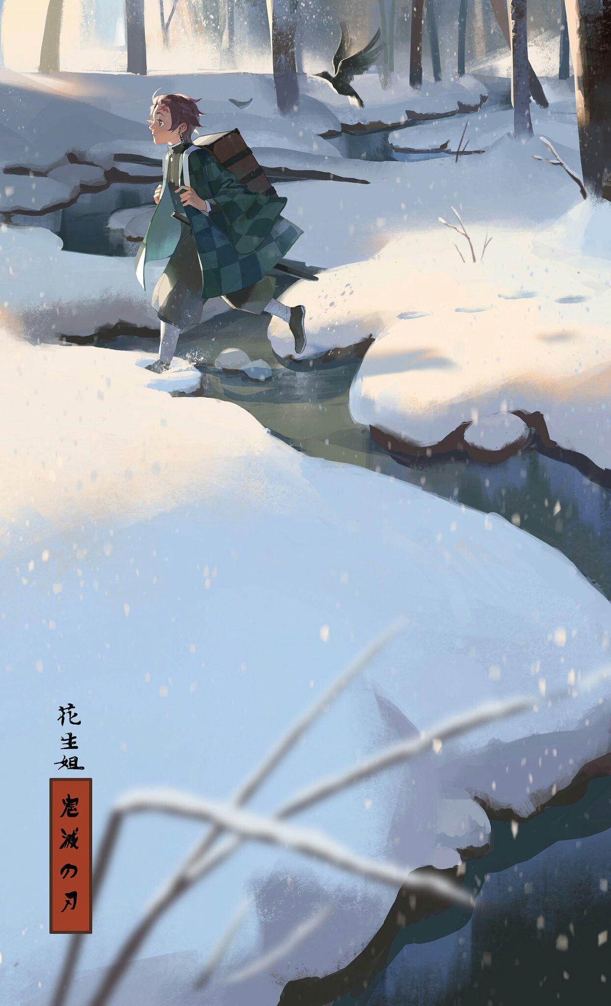 Pin oleh 김 영 애 di reallife Hantu, Seni anime, Seni