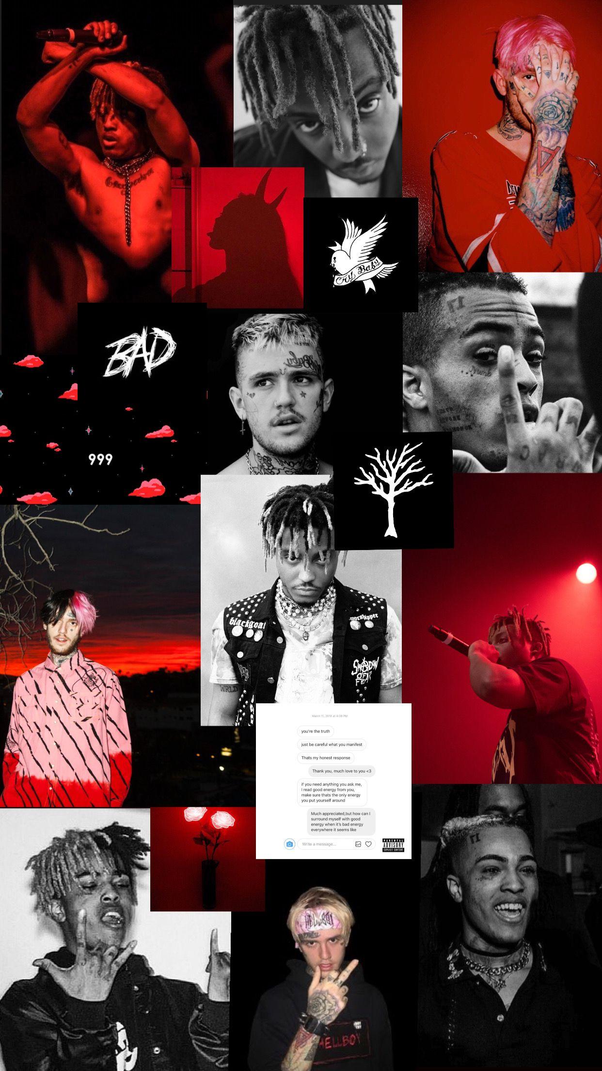 Legends🕊🖤 in 2020 Lil skies, Edgy wallpaper, Heartbreak