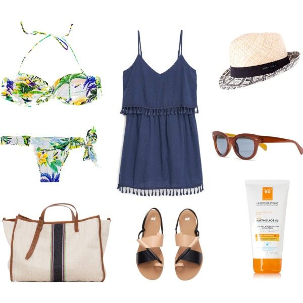 Clothes & Others Things: Beach day ???