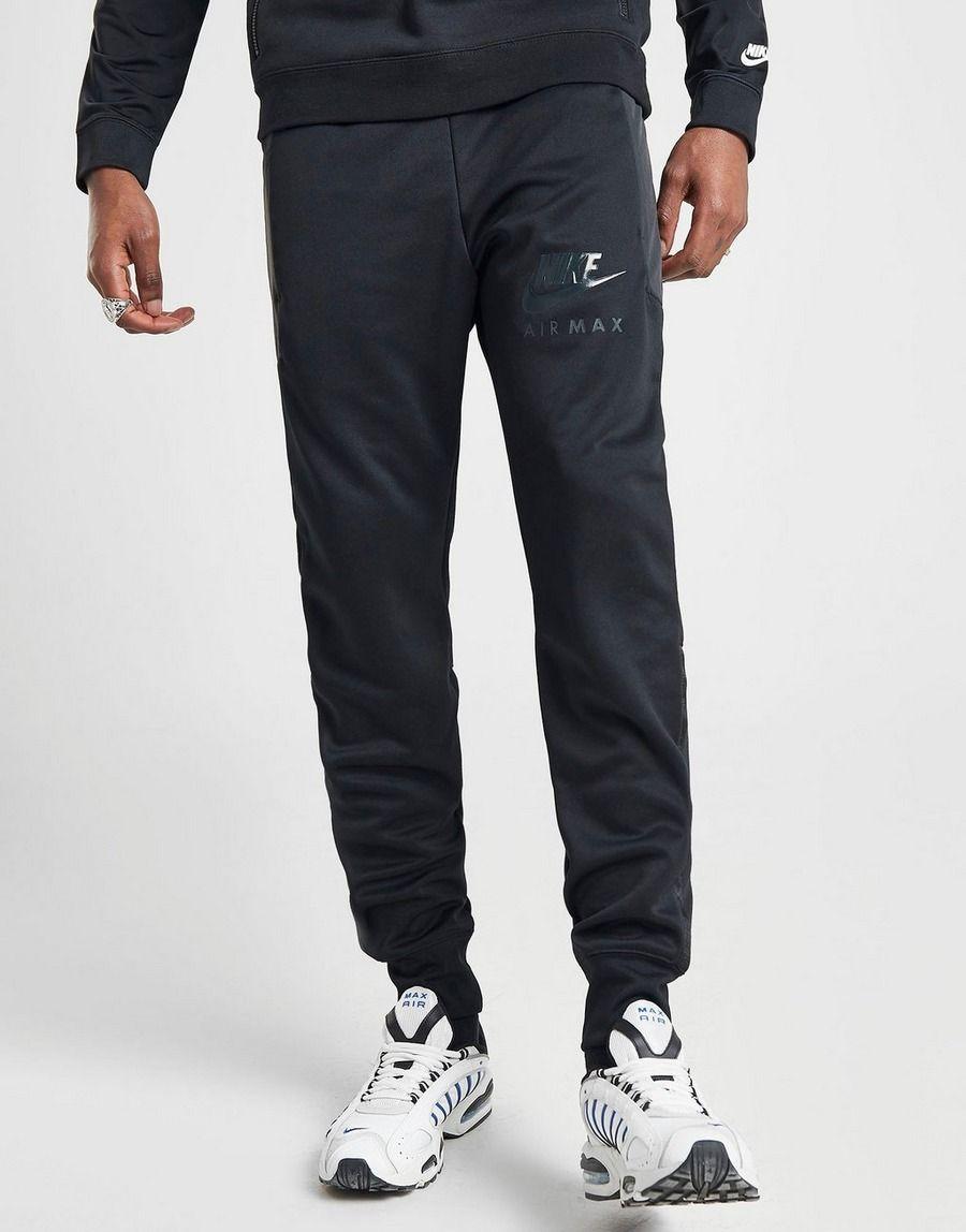 Nike air max track pants in 2020 track pants mens nike
