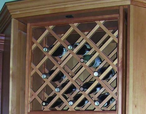 Diy Lattice Wine Rack Plans Pdf Plans Download Winerackplans Wine Rack Plans Diy Wine Rack Wine Rack