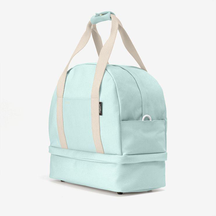The Custom Small Weekender Bag Kate Spade Saay Want