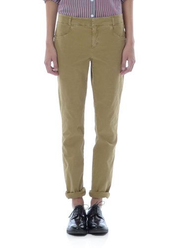 Chino pants, boy by band of outsiders