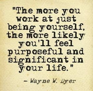 31 Motivational Quotes From Dr. Wayne Dyer | Mental illness, Self ...