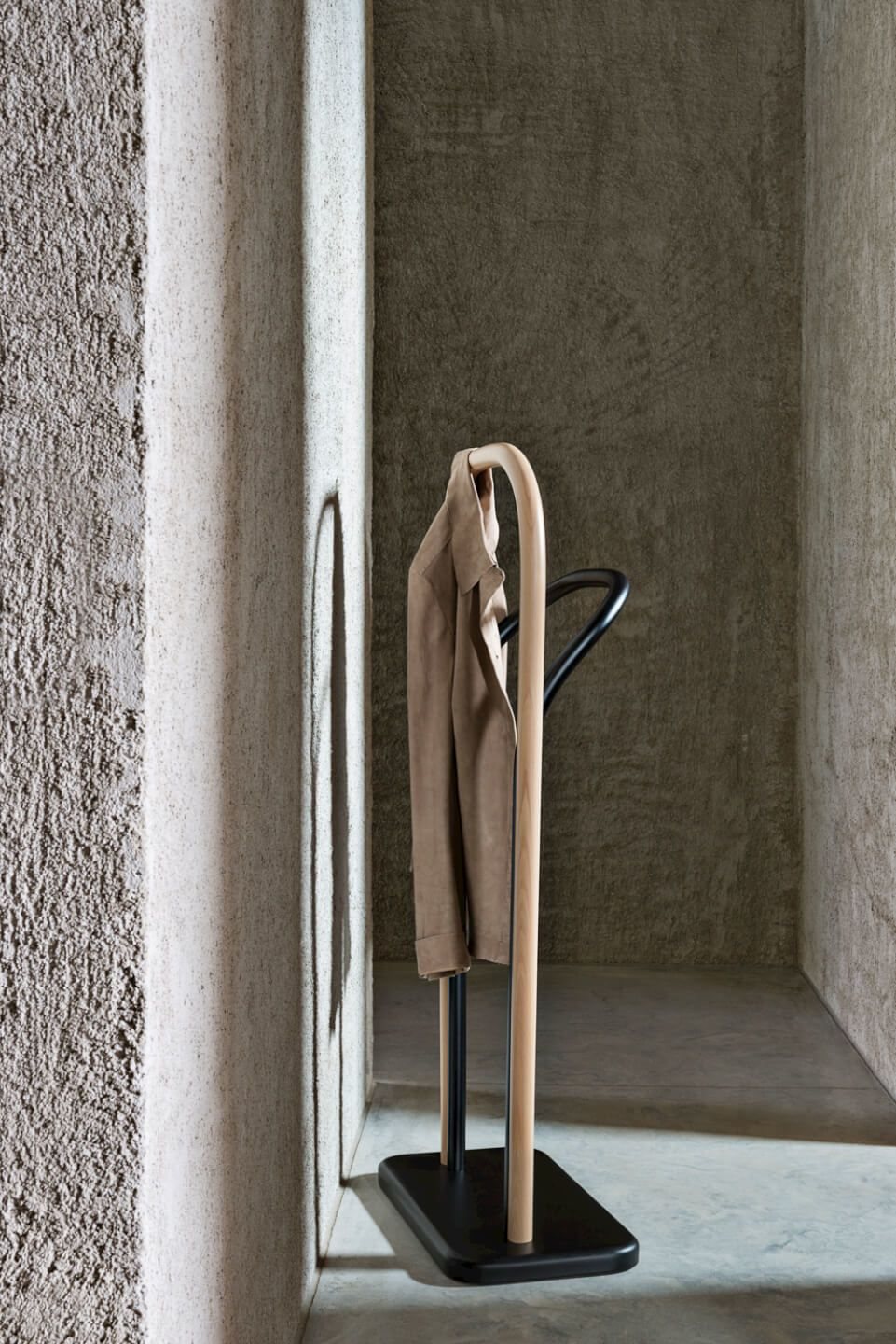 Superior Arch Clothes Valet By FRONT For Gebrüder Thonet Vienna Pictures