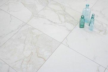 calacatta 18x18 porcelain tiles