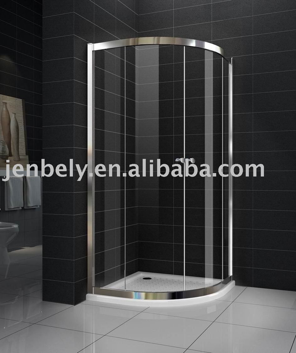 Quadrant Shower Cubicle - Buy Quadrant Shower Cubicle,Simple Shower ...