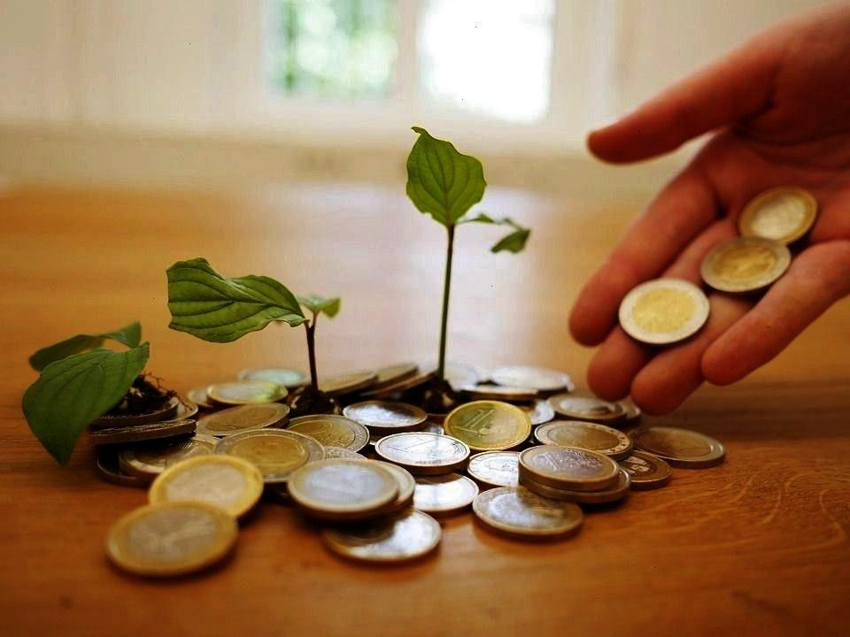 Economy Coins Multiply Money Growth Economy CoinsMultiply Money Growth Economy Coins Small Business Tips  As a small business owner there is always something that needs t...