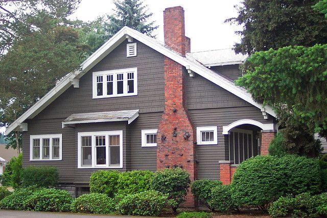 Craftsman bungalow redmond