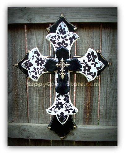 Best 25 wall crosses ideas on pinterest cross wall art for Cross wall decor ideas