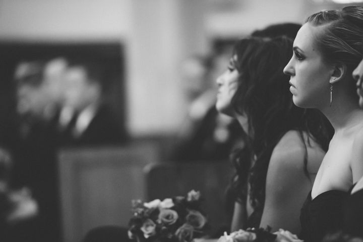 St  Peter the Apostle Church wedding in New Brunswick, NJ