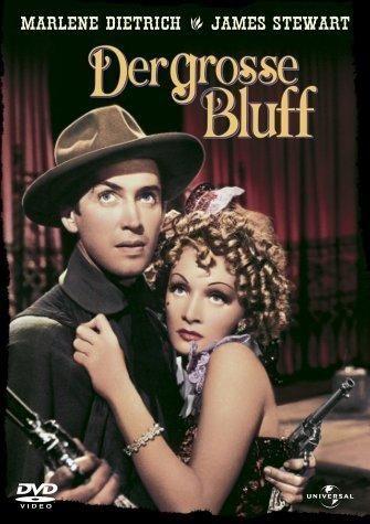 Der Große Bluff Film