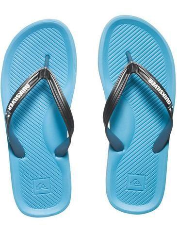 cd8cbe6d6ba Quiksilver Haleiwa Flip-Flops Blue - Surf  in Monkeys School   Shop ...