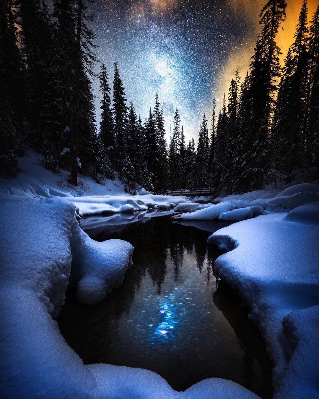 Brilliant photo b Chụp Ảnh Phong Cảnh, Nhiếp Ảnh Thiên Nhiên, Tuyết