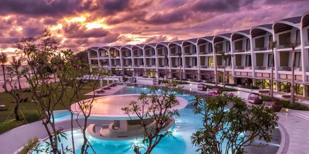 The Shells Resort Spa Review All Inclusive Spa Resort In Phu Quoc Island Vietnam Resort Spa