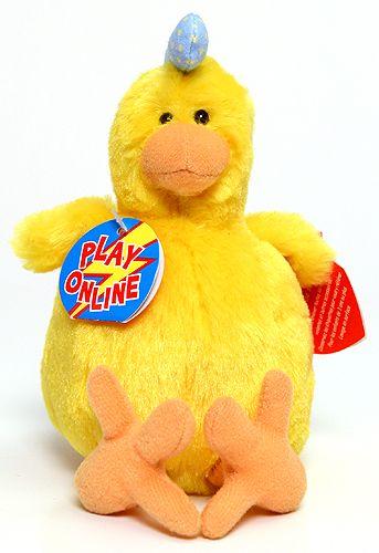 2d927c93af5 Henley - Chicken - Ty Beanie Babies 2.0