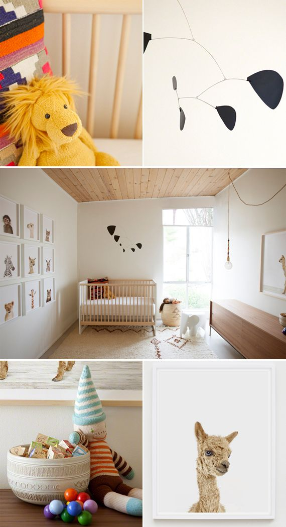 The Animal Print Shop Nursery Project « Spearmint Baby