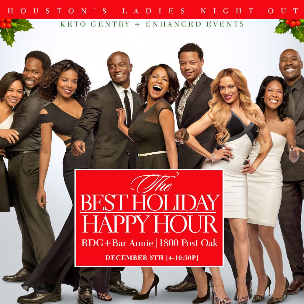 Houston\'s Ladies Night Out would like to cordially invite you to ...