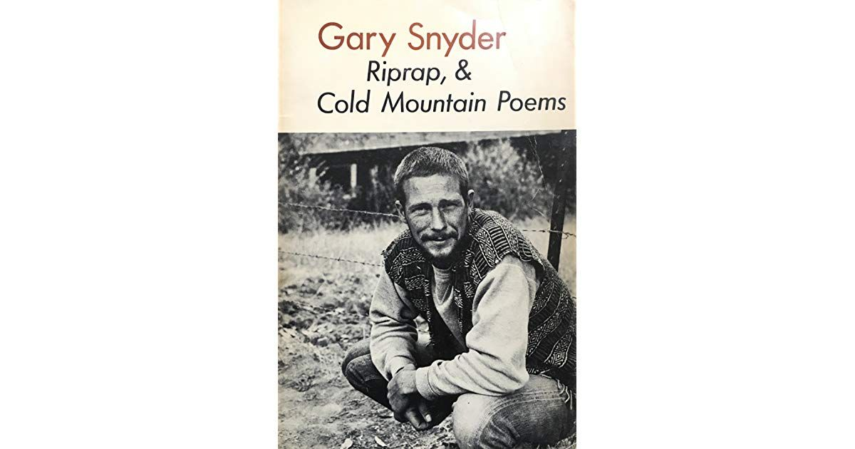 Riprap Cold Mountain Poems Has 0 Reviews Published 1965