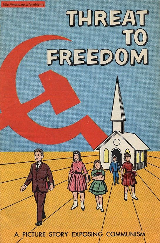 Anti Communist Propaganda Communist Propaganda Anti Communism Communism