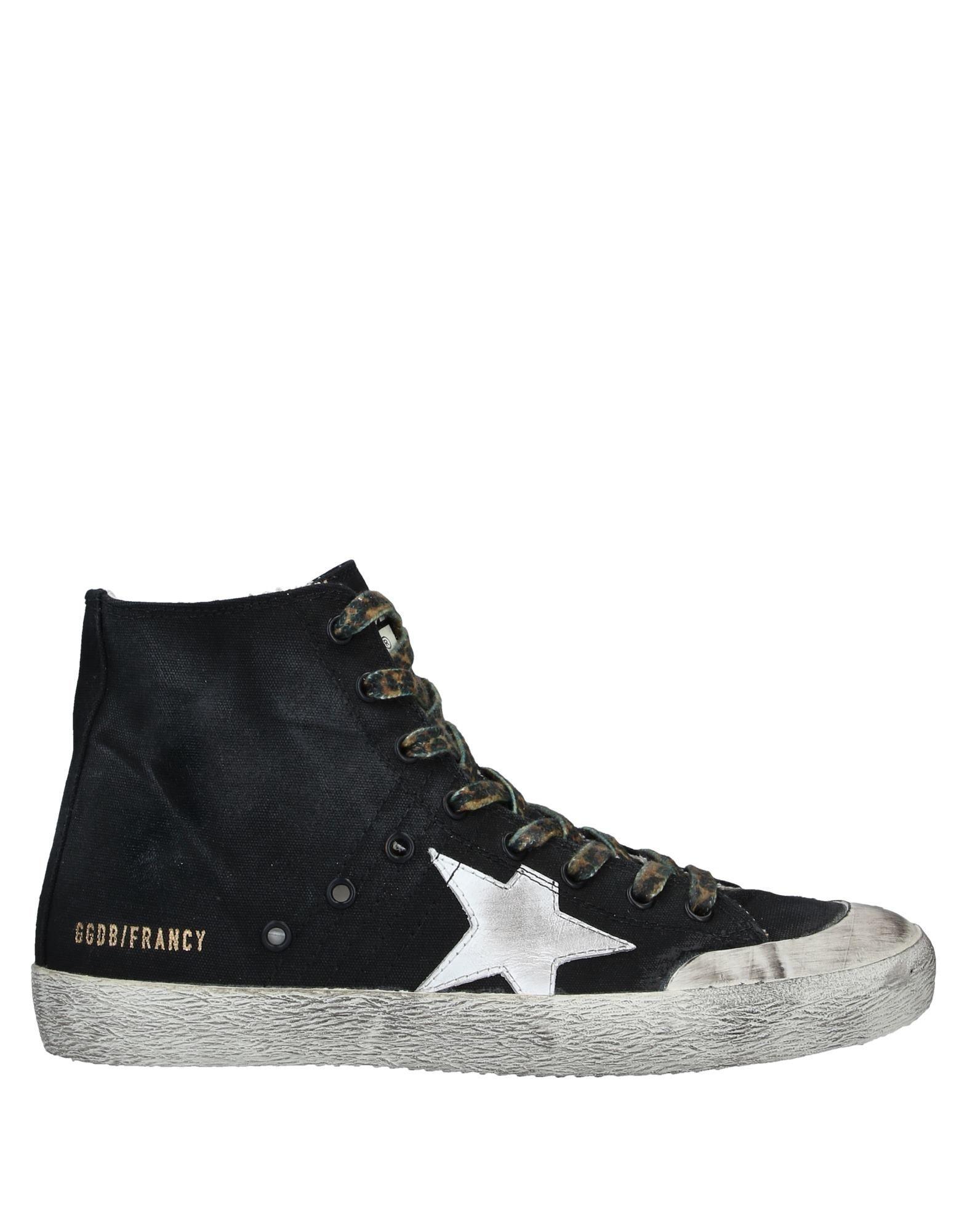 Golden Goose Deluxe Brand Sneakers Women Golden Goose Deluxe Brand Sneakers Online On Yoox United States 1173079 Sneaker Lederschuhe Damen Turnschuhe Damen