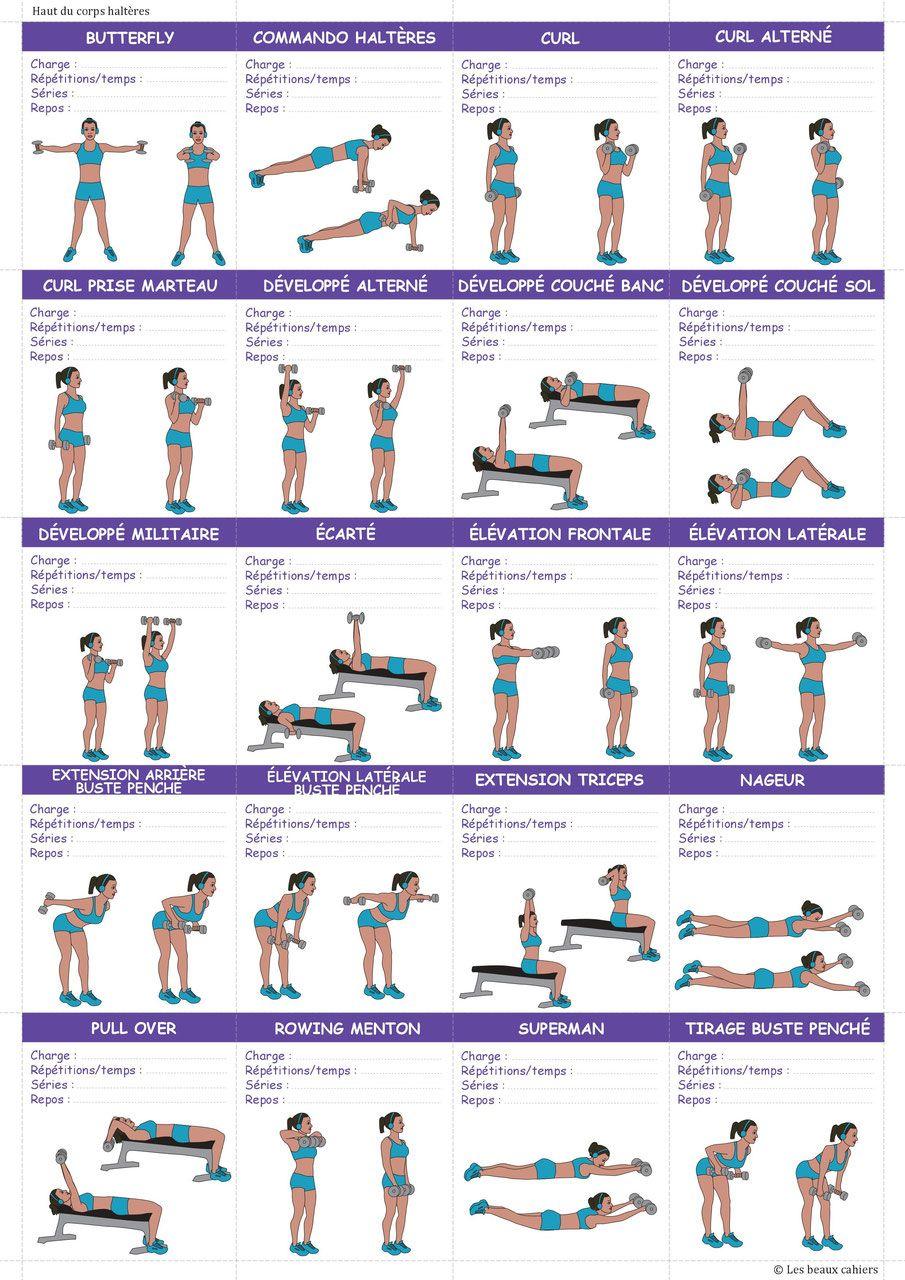 Fichiers pdf - Site des beaux cahiers !   Exercice gym ...