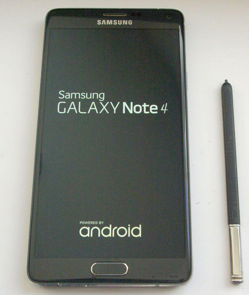 Samsung Galaxy Note 4 With Pen For At T Cricket Samsung In 2020 Samsung Galaxy Note Galaxy Note 4 Samsung Galaxy