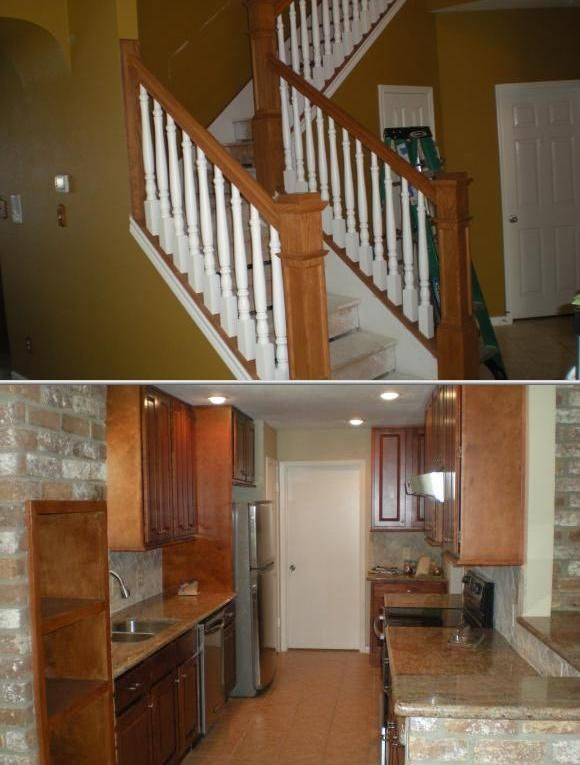 this home remodeling company specializes in kitchens, bathroomsthis home remodeling company specializes in kitchens, bathrooms, cabinets and more they do electrical outlet wiring, railing repair, plumbing, painting,