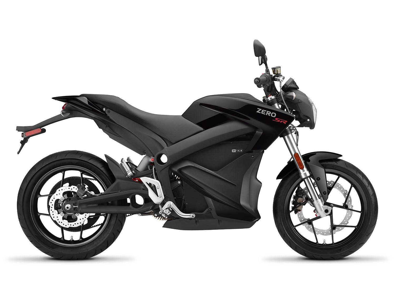 2020 Zero Sr F Electric Motorcycle Zero Motorcycles Zero