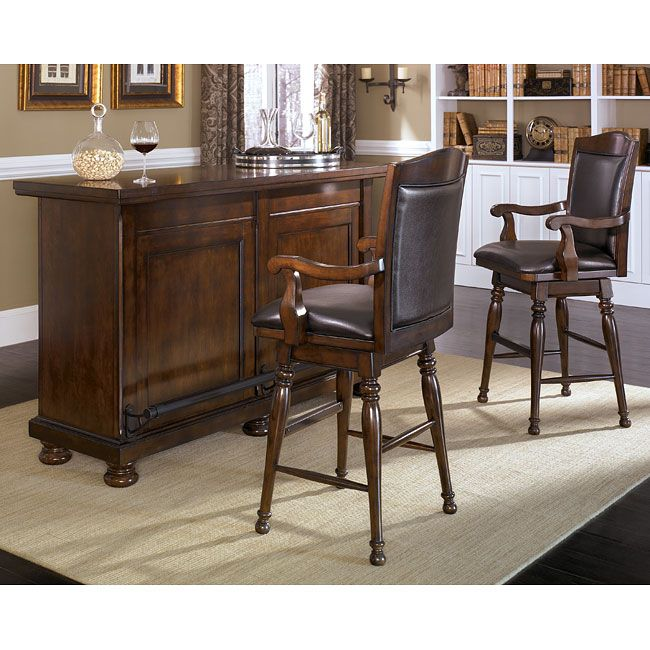 Ashley Furniture Home Bars