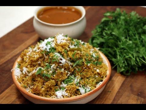 Masale bhaat and tomato saar majha kitchen sanjeev kapoor masale bhaat and tomato saar majha kitchen sanjeev kapoor khazana youtube maharashtrian recipesindian forumfinder Image collections