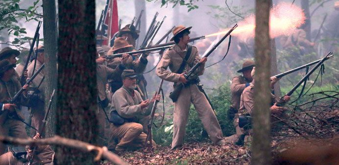 9th Texas Infantry - Red River Battalion - Reenacting Unit