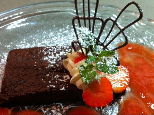 Patavahti: Suklaamarkiisi