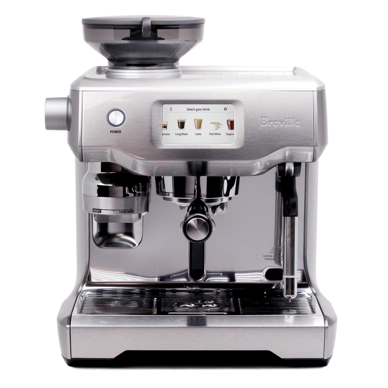 Breville Oracle Touch Espresso Machine Espressoathome
