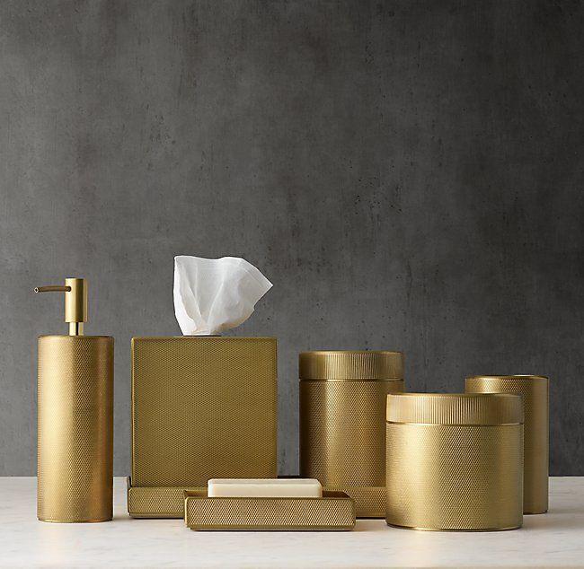 Laval Bath Accessories Brass Bathroom Accessories Bath