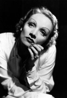 Marlene Dietrich overcame so much to become one of the greats, even though she didn't film as many movies as most actresses did back then.