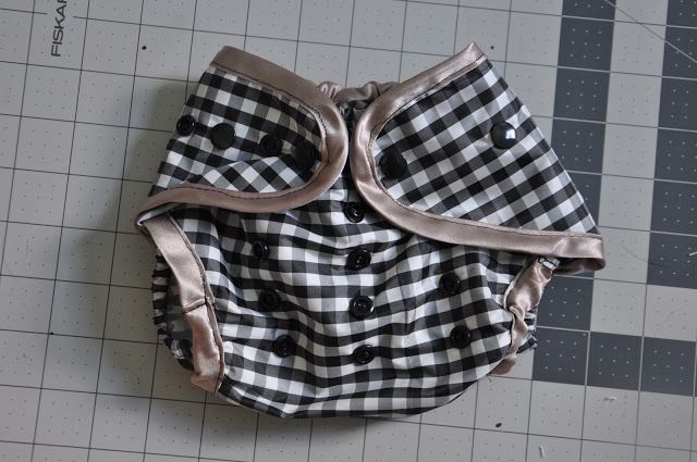DIY Best Bottom Diaper Tutorial | Sewing patterns | Pinterest