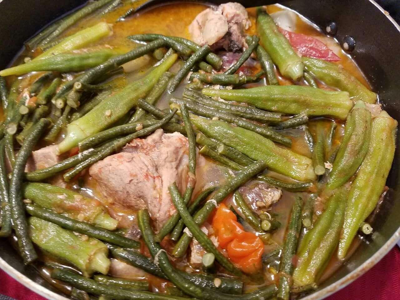 Pinakbet Ilocano Pinakbet Recipe Pinakbet Pinoy Food