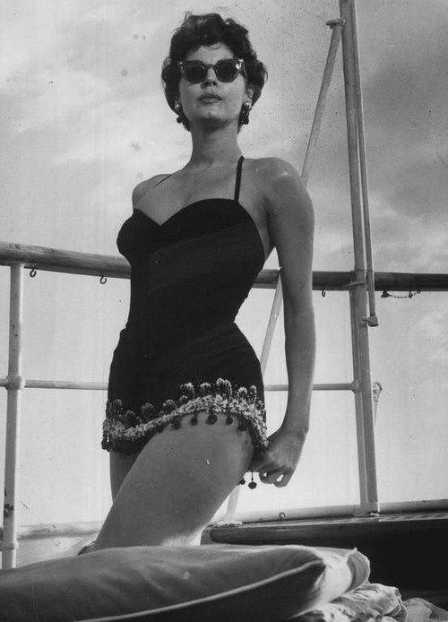 gatabella: Ava Gardner, The Barefoot Contessa, 1954 | Ava ...