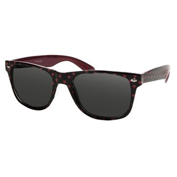 009e3f57e0 Under Armour® Juniors Lover Boy Small Heart Sunglasses  VonMaur   UnderArmour  Sunglasses  Hearts