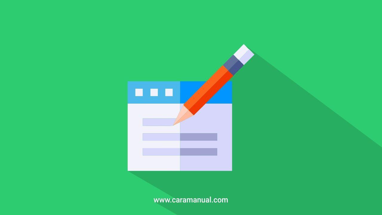 Cara Penulisan Huruf Besar Atau Kecil Pada Judul Artikel Yang Benar Tulisan Huruf Huruf Tulisan