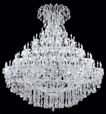 Chandiliers House Is To Accessories It With Chandeliers However Some Homework Has