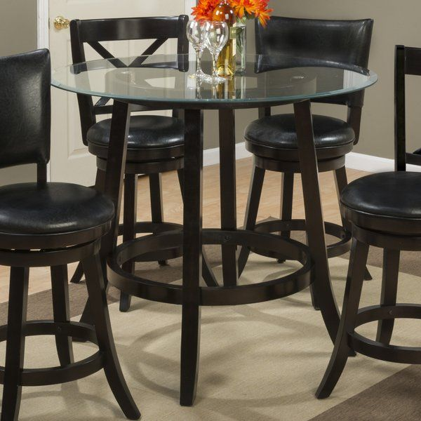 Their Kingsford Collection Is The Perfect Dining Solution To A Small Space.  The Counter