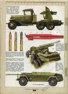 Техника - молодёжи 1998-03, страница 36   Боевое оружие ...