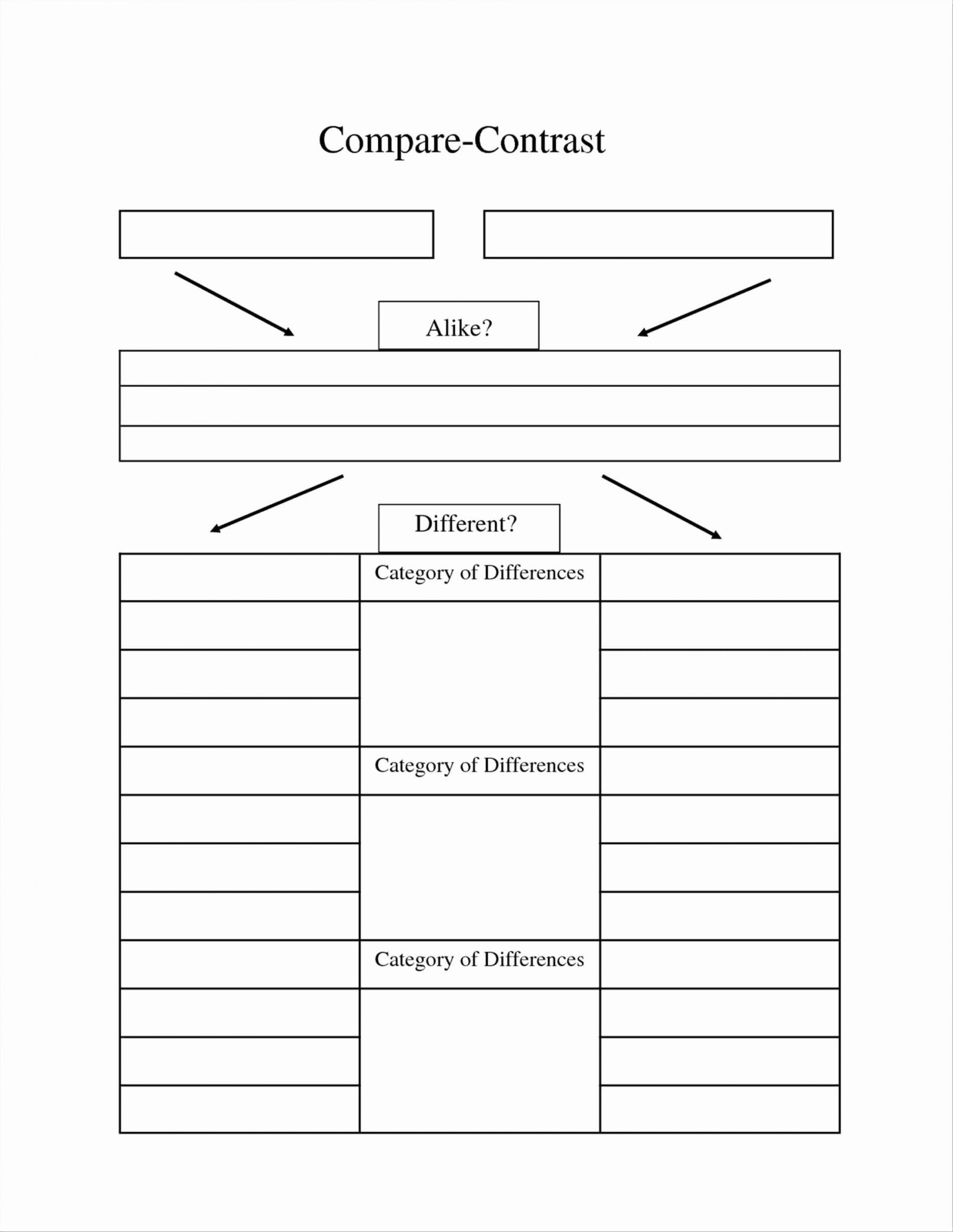 Budget Worksheet Excel Template