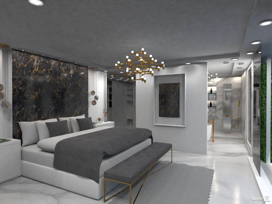 Bedroom Interior Design Modern Interior Planner 5d Remodel