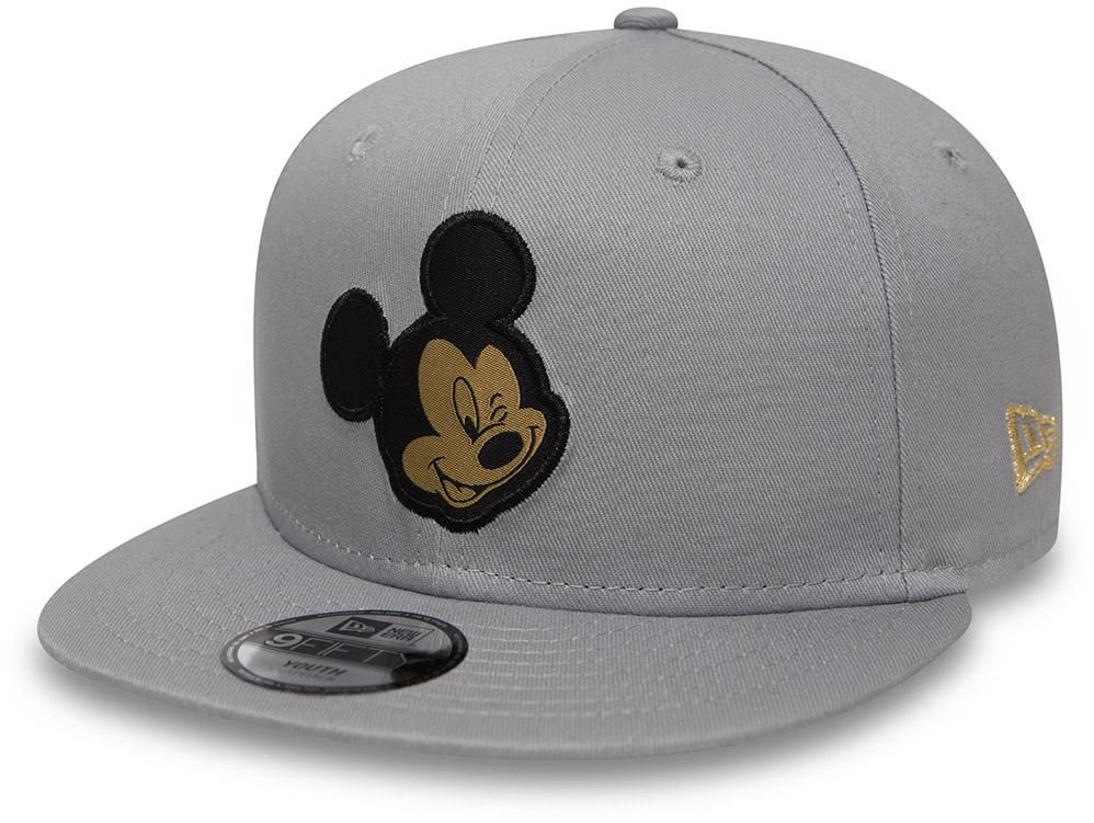 1d46d53a35a Mickey Mouse New Era 950 Kids Character Snapback Cap (Age 4 - 10 years –