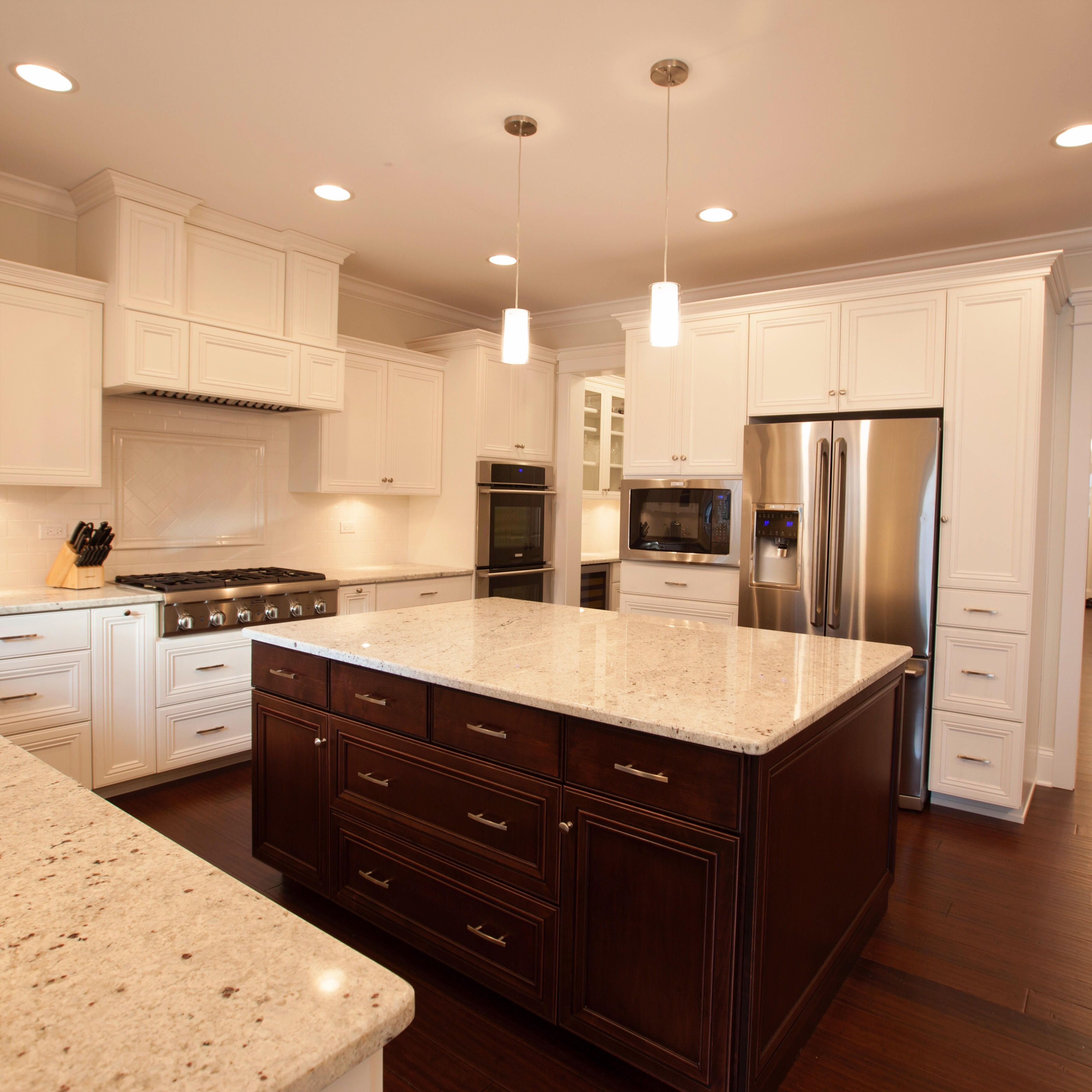 Interesting Kitchen Islands From Tri Star Kitchen Islands Have Become The Standard For N Modern Kitchen Cabinet Design Cost Of Kitchen Cabinets Kitchen Remode