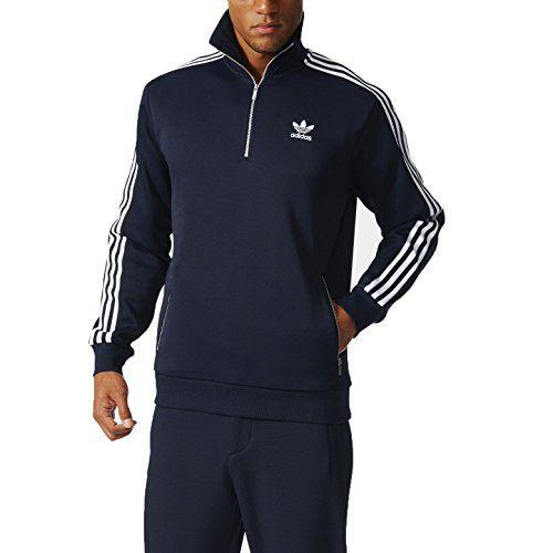 Adidas Originals CNTP Half Zip Men's